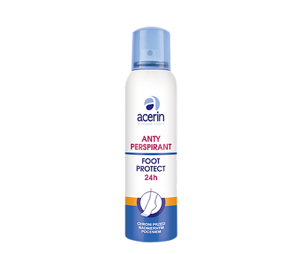Acerin Foot Protect Antyperspirant do stóp 100ml
