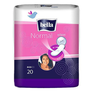 Bella Normal 20 szt.