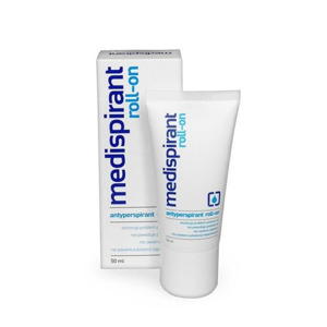 Medispirant antyperspirant roll-on 50ml