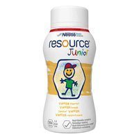 RESOURCE Junior płyn WANILIA x200 ml